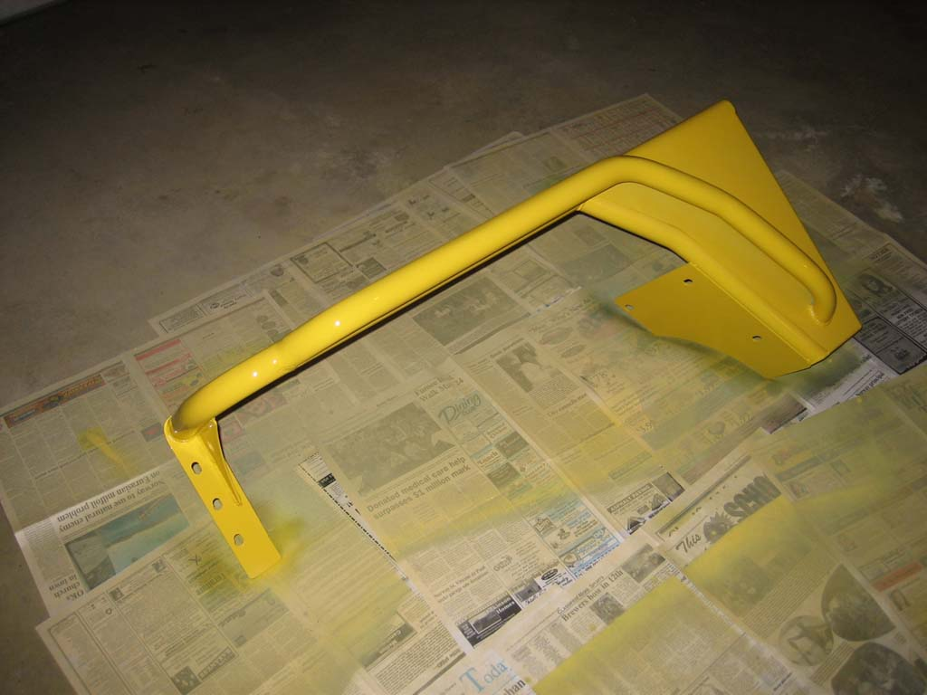 sniperfab tube fender and crusher corner pics pirate4x4 com 4x4. Black Bedroom Furniture Sets. Home Design Ideas